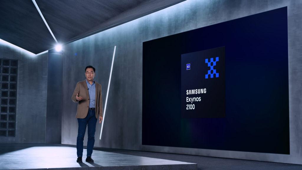 Cipset Samsung Exynos 2100 - Apa Yang Anda Perlu Tahu Tentang Pencabar Snapdragon 888 ini 5