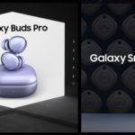 Samsung Galaxy Buds Pro & Galaxy SmartTag dilancarkan secara rasmi