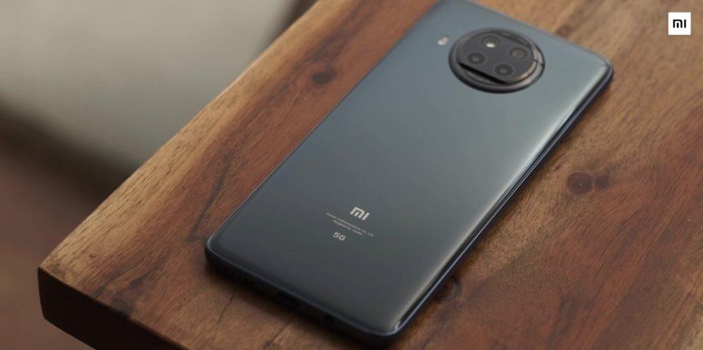 Xiaomi Mi 10i kini rasmi dengan Snapdragon 750G, skrin 120Hz dan Quad-Kamera 108MP 11