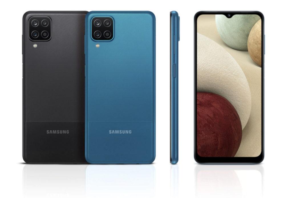 Samsung Galaxy A12 dan Galaxy A02s kini rasmi di Malaysia pada harga serendah RM 529 sahaja 12