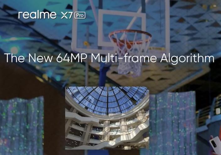 realme X7 Pro Malaysia - Teknologi Kamera Flagship 64MP dengan Super Nightscape 4.0 13