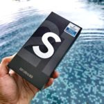 Pandang Pertama : Samsung Galaxy S21 Ultra Malaysia 32