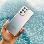 Pandang Pertama : Samsung Galaxy S21 Ultra Malaysia 35