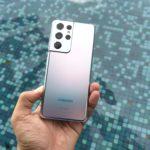 Pandang Pertama : Samsung Galaxy S21 Ultra Malaysia 36