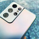 Pandang Pertama : Samsung Galaxy S21 Ultra Malaysia 37