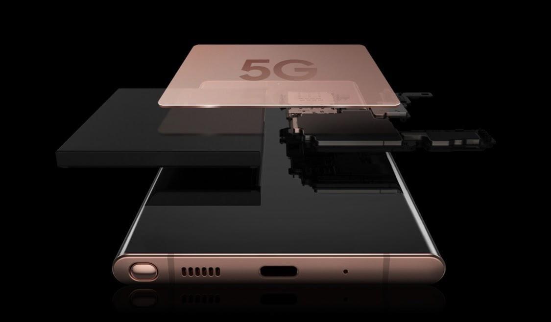 Samsung Galaxy Note20 Ultra 5G vs Apple iPhone 12 Pro Max - Persaingan Merebut Takhta Telefon Pintar Terbaik Pasaran 17