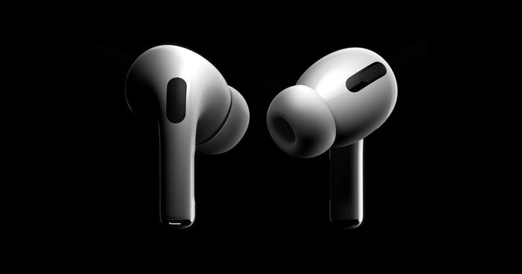 Apple dilaporkan akan memperkenalkan iPad Pro baharu , Apple AirTag dan AirPods 3 pada bulan Mac 2021 12
