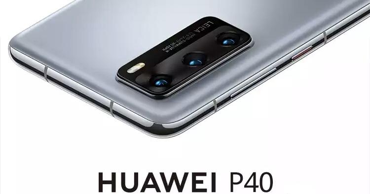 Huawei P40 4G dengan Kirin 990 dilancarkan - hampir setahun selepas pelancaran Siri P40 5