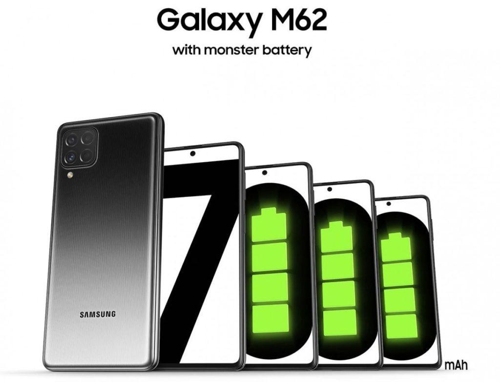 Samsung Galaxy M62 dengan bateri 7,000mAh bakal dilancarkan di Malaysia pada 3 Mac ini 11