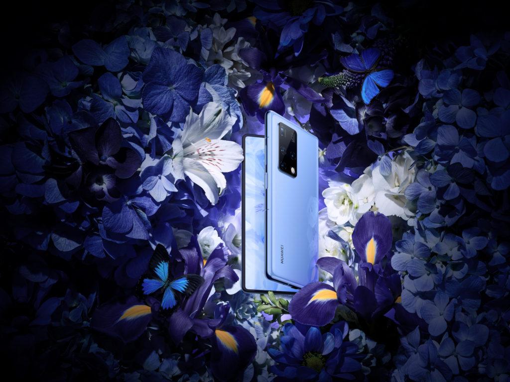 Huawei Mate X2 kini rasmi dengan dua skrin OLED 90Hz dan Kirin 9000 pada harga sekitar RM 11,250 49