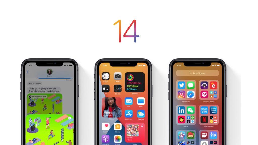 Apple iOS 14 kini digunakan 80% pengguna aktif iPhone 7