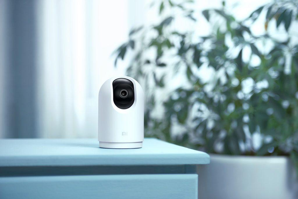 Mi 360 ° Home Security Camera 2K Pro