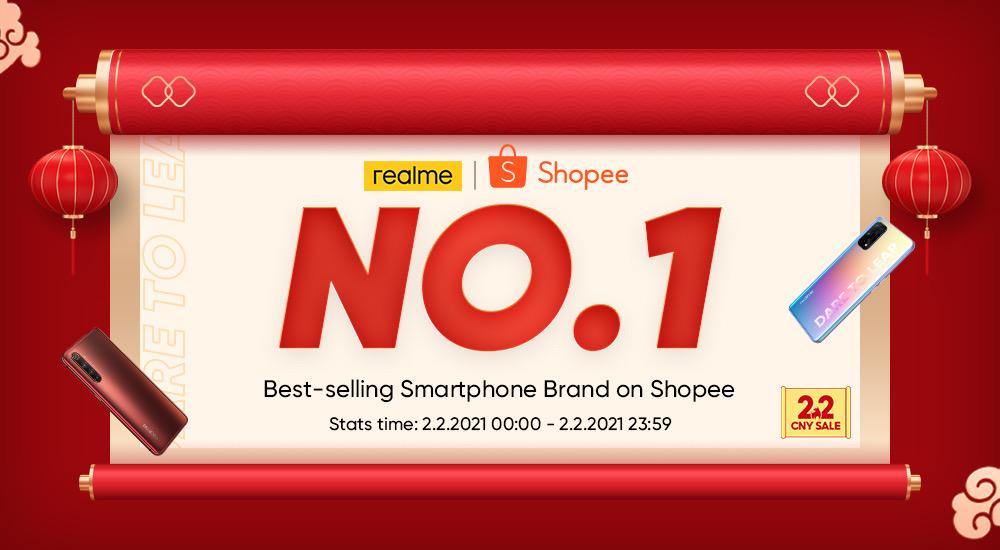 realme X7 Pro 5G - telefon pintar 5G bawah RM 2,000 terlaris di Shopee 6