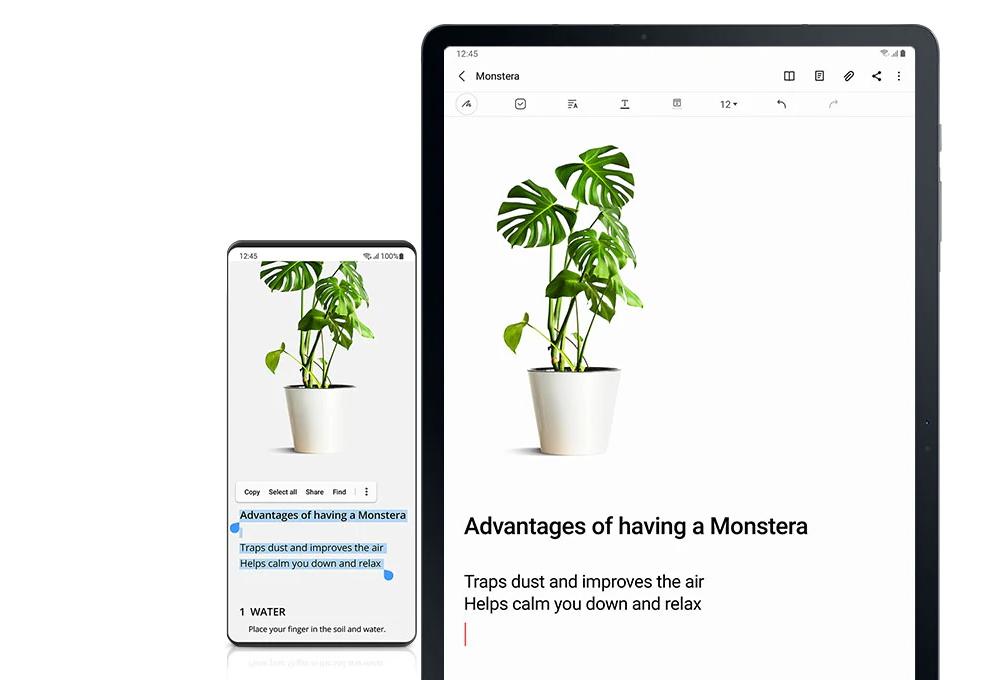 Samsung OneUI - Memberikan anda pengalaman Galaxy yang Terbaik 20