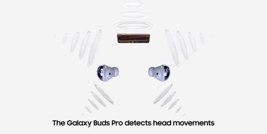 ULASAN : Samsung Galaxy Buds Pro - TWS terbaik Galaxy dengan ANC dan Voice Detect 34