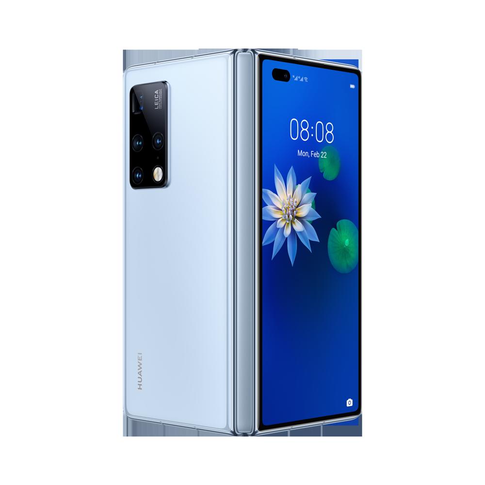 Huawei Mate X2 kini rasmi dengan dua skrin OLED 90Hz dan Kirin 9000 pada harga sekitar RM 11,250 43