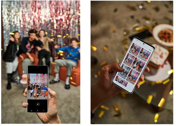 Samsung sahkan kemaskini OneUI 3.1 kepada flagship Siri Galaxy S20, Note20 dan banyak lagi 4