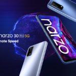 realme Narzo 30 Pro 5G kini rasmi pada harga serendah RM 948 – Narzo 30A turut dilancarkan