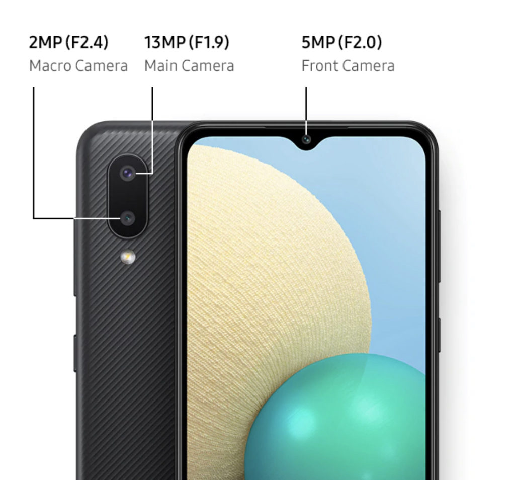 Samsung Galaxy A02 kini di Malaysia pada harga RM 399 sahaja 11