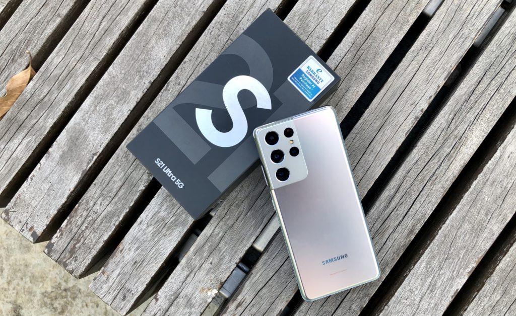 ULASAN : Samsung Galaxy S21 Ultra Malaysia - peranti flagship yang berciri Ultra pada semua aspek 43