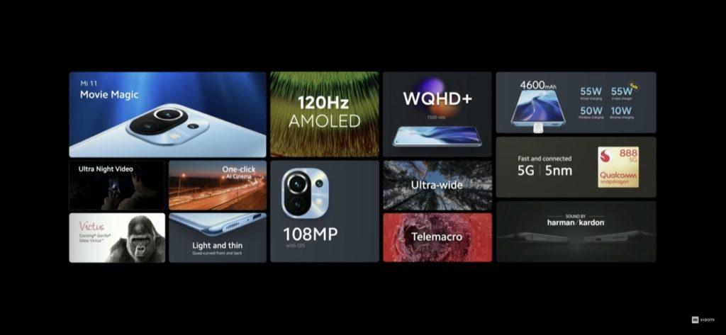 Xiaomi Mi 11 kini rasmi dengan Skrin WQHD+ 120Hz & Snapdragon 888 18