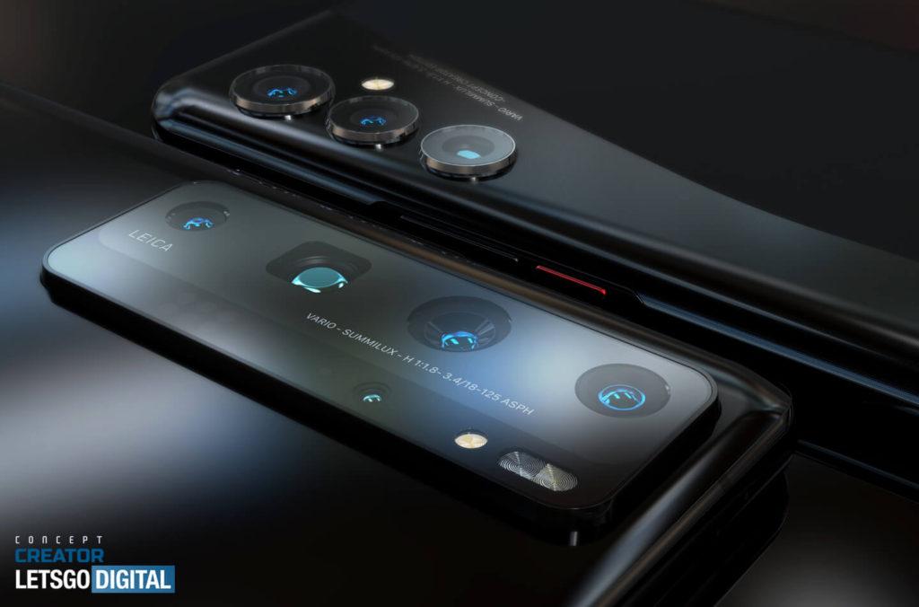 Siri Huawei P50 dijangka akan dilancarkan pada penghujung bulan Mac 1