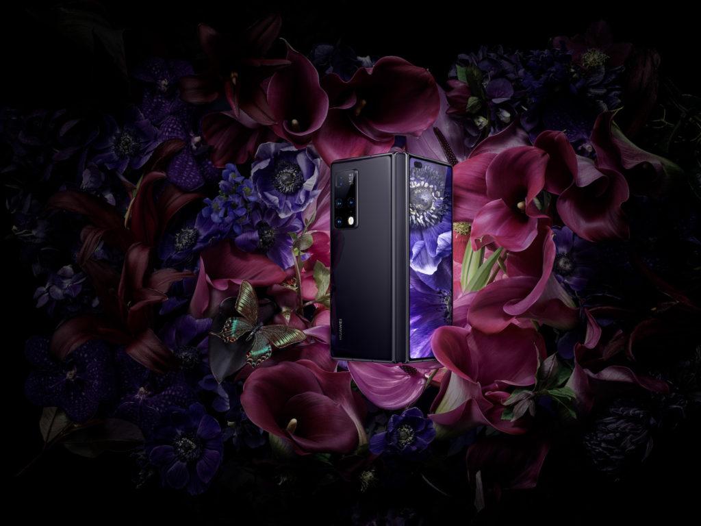 Huawei Mate X2 kini rasmi dengan dua skrin OLED 90Hz dan Kirin 9000 pada harga sekitar RM 11,250 47