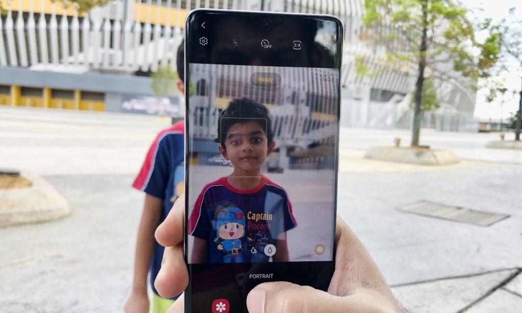 ULASAN : Samsung Galaxy S21 Ultra Malaysia - peranti flagship yang berciri Ultra pada semua aspek 90