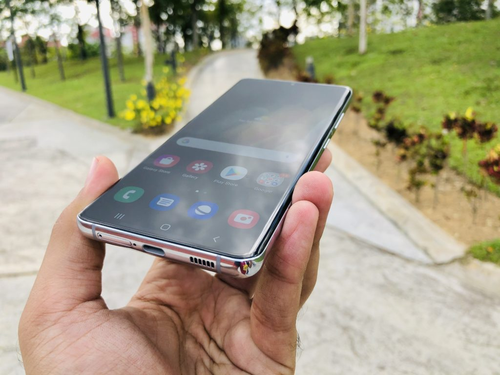 ULASAN : Samsung Galaxy S21 Ultra Malaysia - peranti flagship yang berciri Ultra pada semua aspek 46