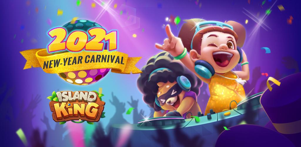 Permainan Video Island King merupakan permainan No.1 di Google Play Store dan Apple App Store hanya seminggu selepas pelancaran 19