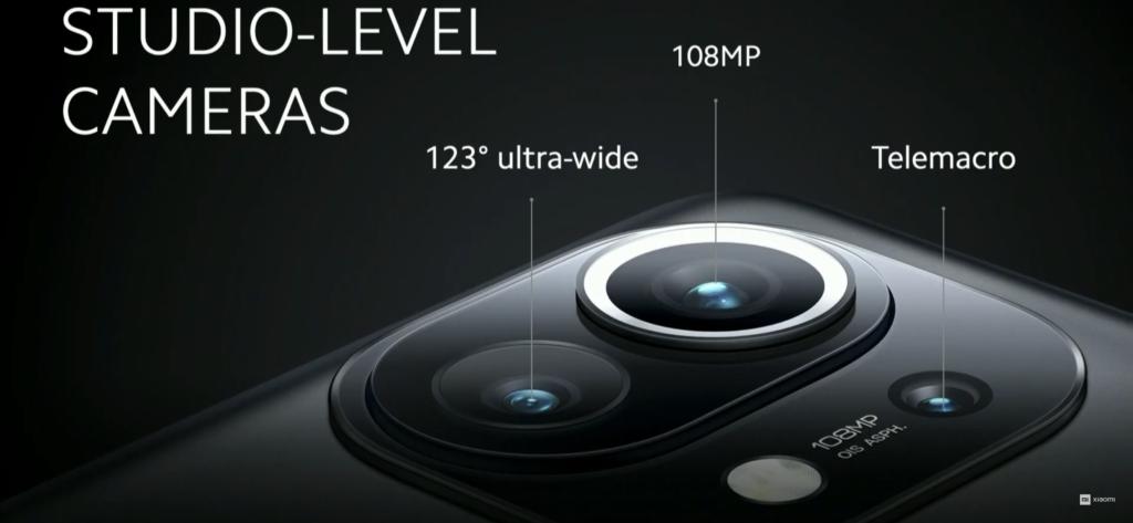 Xiaomi Mi 11 kini rasmi dengan Skrin WQHD+ 120Hz & Snapdragon 888 19