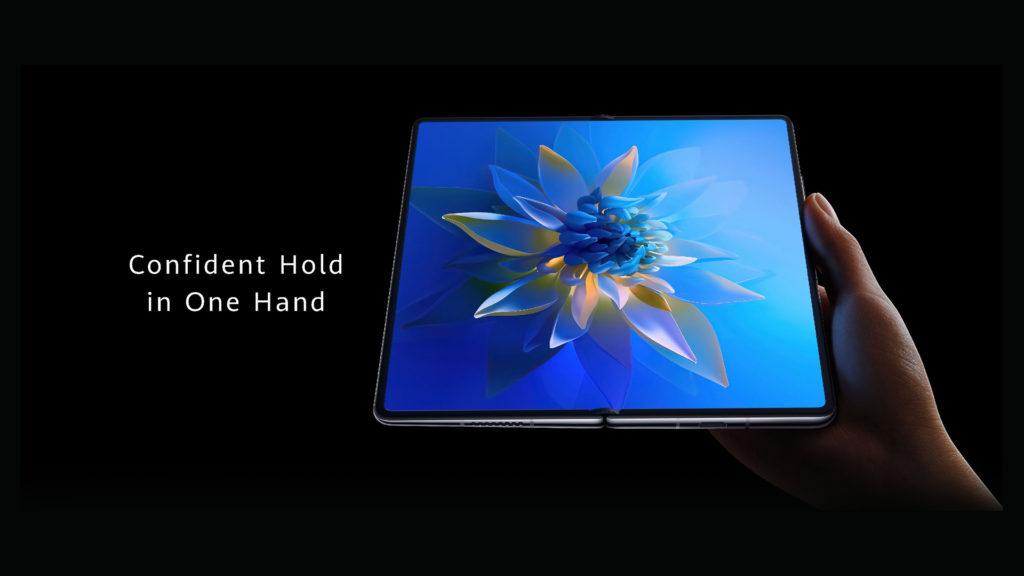 Huawei Mate X2 kini rasmi dengan dua skrin OLED 90Hz dan Kirin 9000 pada harga sekitar RM 11,250 37