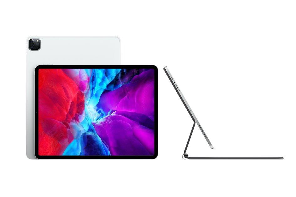 Apple dilaporkan akan memperkenalkan iPad Pro baharu , Apple AirTag dan AirPods 3 pada bulan Mac 2021 11