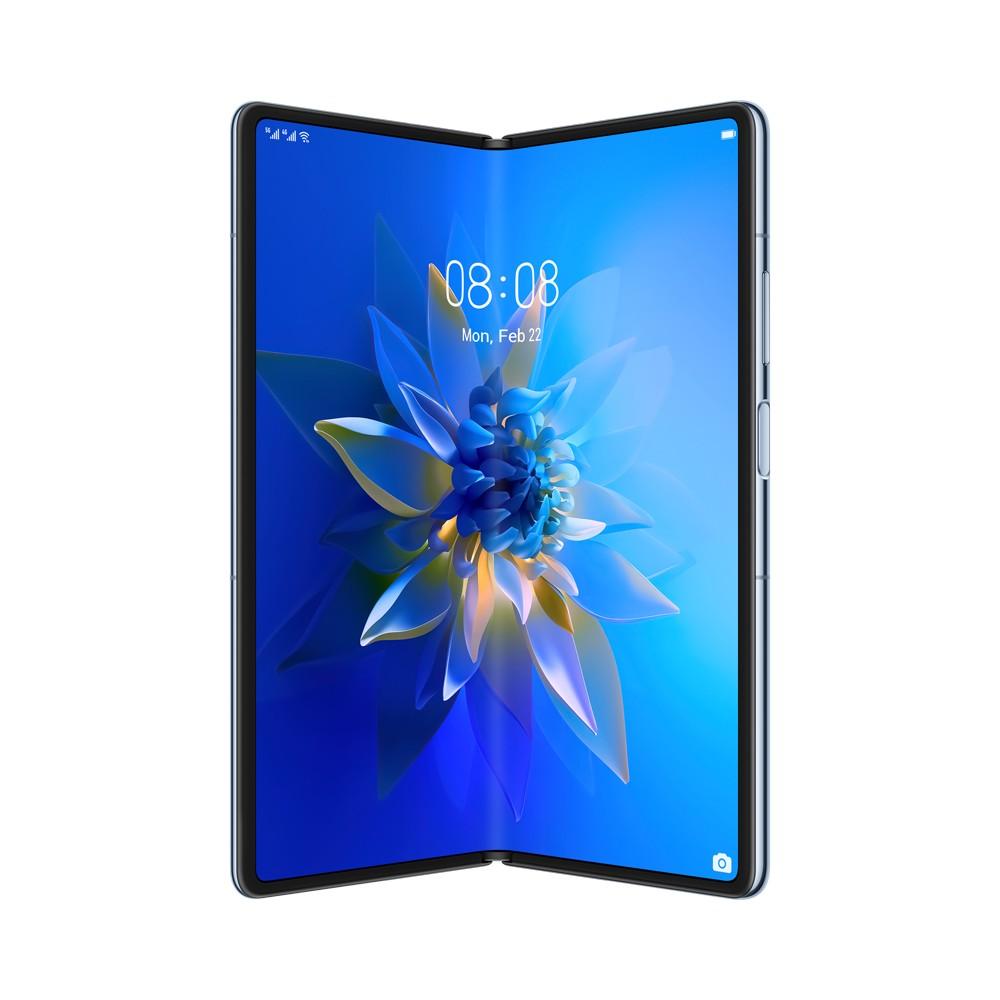 Huawei Mate X2 kini rasmi dengan dua skrin OLED 90Hz dan Kirin 9000 pada harga sekitar RM 11,250 39