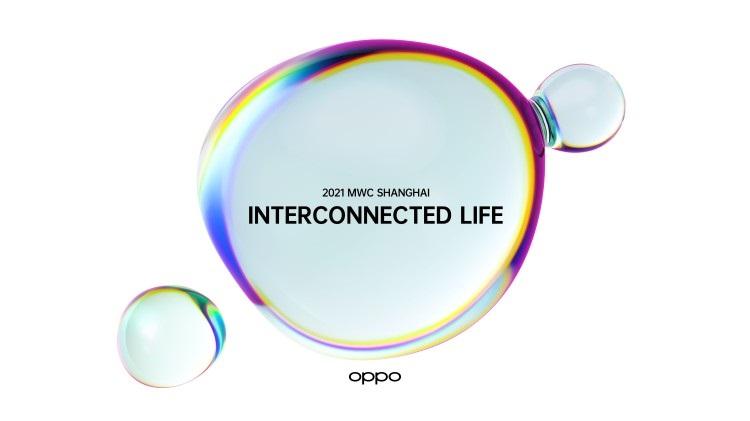 Oppo akan memperkenalkan teknologi pengecasan tanpa wayar terbaru dan 5G mmWave di MWC Shanghai 3