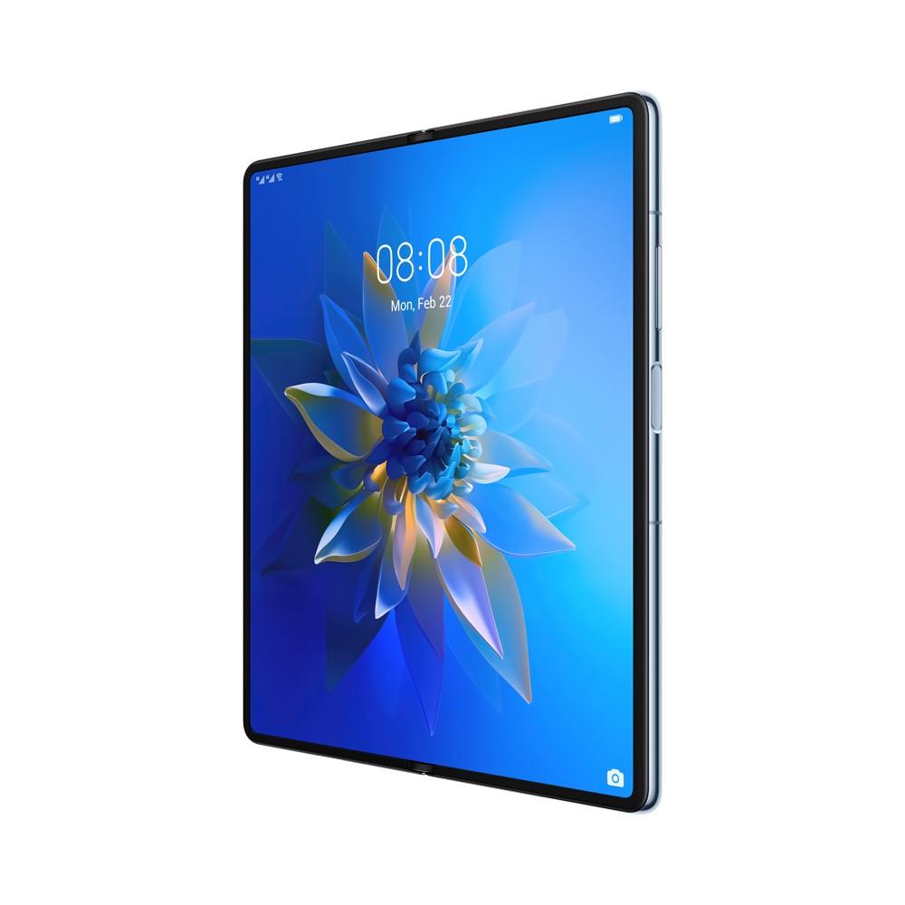 Huawei Mate X2 kini rasmi dengan dua skrin OLED 90Hz dan Kirin 9000 pada harga sekitar RM 11,250 45