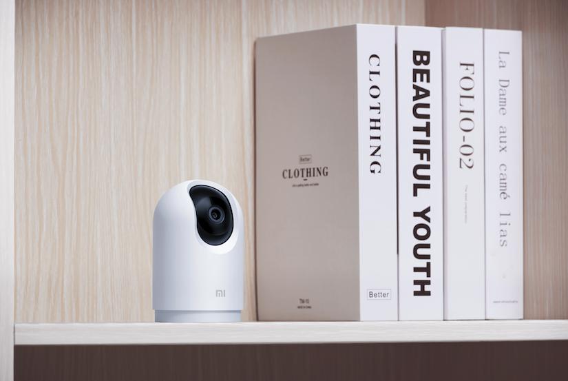 Mi 360 ° Home Security Camera 2K Pro kini di Malaysia pada harga RM 219 5