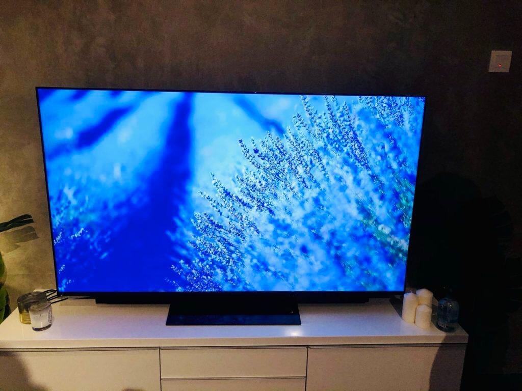 Alami Pengunaan HUAWEI Vision Smart Screen yang kini tersedia di 18 Huawei Experience Store 12