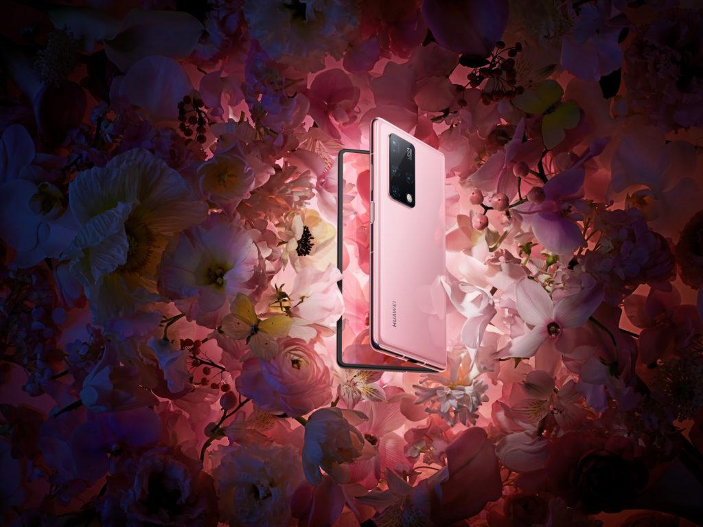 Huawei Mate X2 kini rasmi dengan dua skrin OLED 90Hz dan Kirin 9000 pada harga sekitar RM 11,250 48
