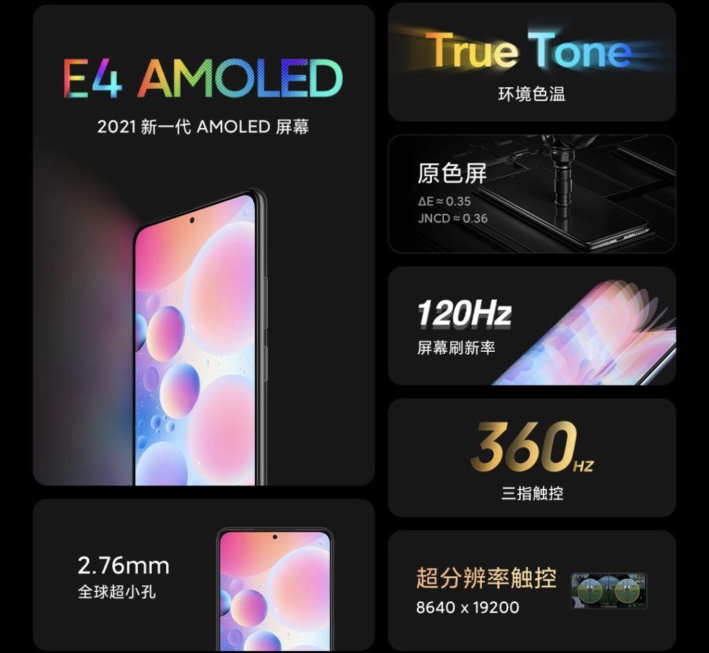 Siri Redmi K40 kini rasmi - skrin E4 AMOLED 120Hz, cipset flagship Snapdragon 888 & sensor utama 108MP 16