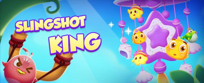 Permainan Video Island King merupakan permainan No.1 di Google Play Store dan Apple App Store hanya seminggu selepas pelancaran 25