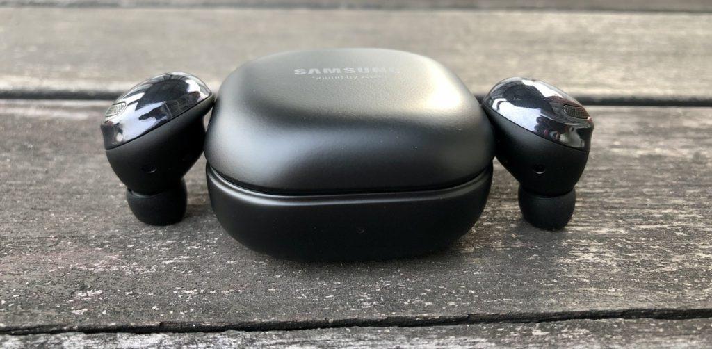 ULASAN : Samsung Galaxy Buds Pro - TWS terbaik Galaxy dengan ANC dan Voice Detect 28