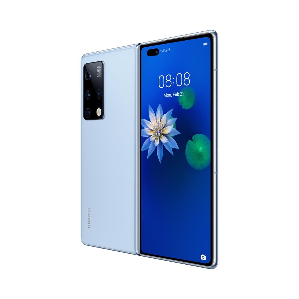 Huawei Mate X2 kini rasmi dengan dua skrin OLED 90Hz dan Kirin 9000 pada harga sekitar RM 11,250 44