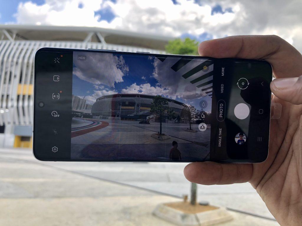 ULASAN : Samsung Galaxy S21 Ultra Malaysia - peranti flagship yang berciri Ultra pada semua aspek 64