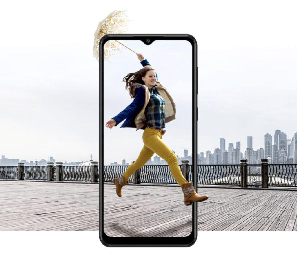 Samsung Galaxy A02 kini di Malaysia pada harga RM 399 sahaja 10