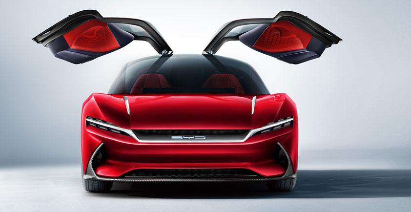 Huawei bakal mengeluarkan kereta elektrik sebagai pencabar kepada Apple Car 3