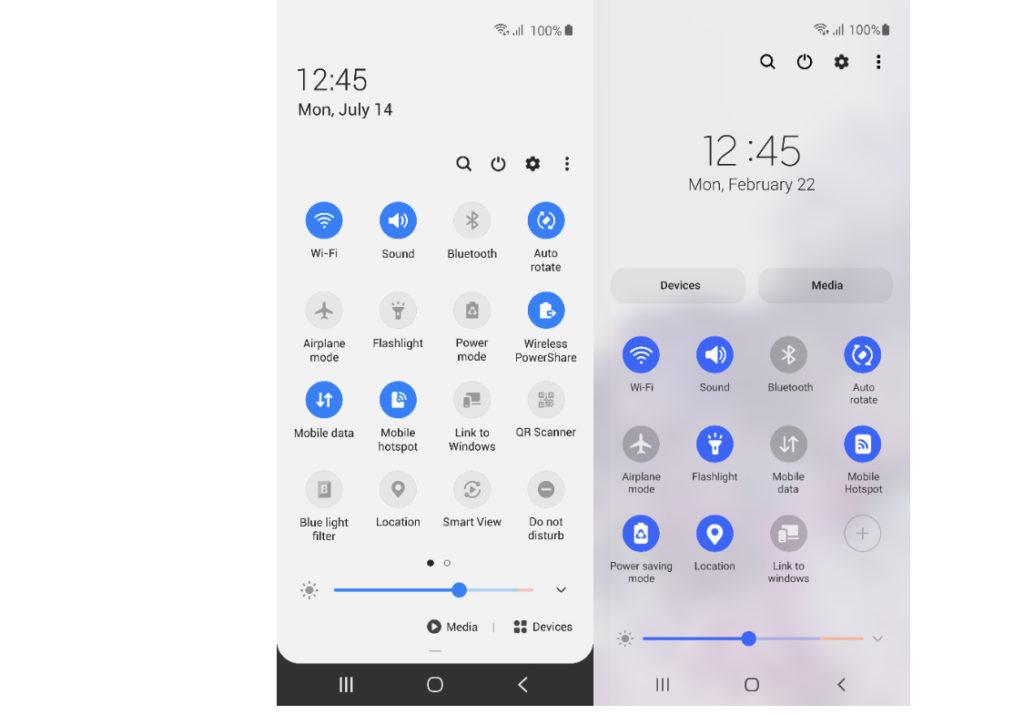 Samsung OneUI - Memberikan anda pengalaman Galaxy yang Terbaik 23