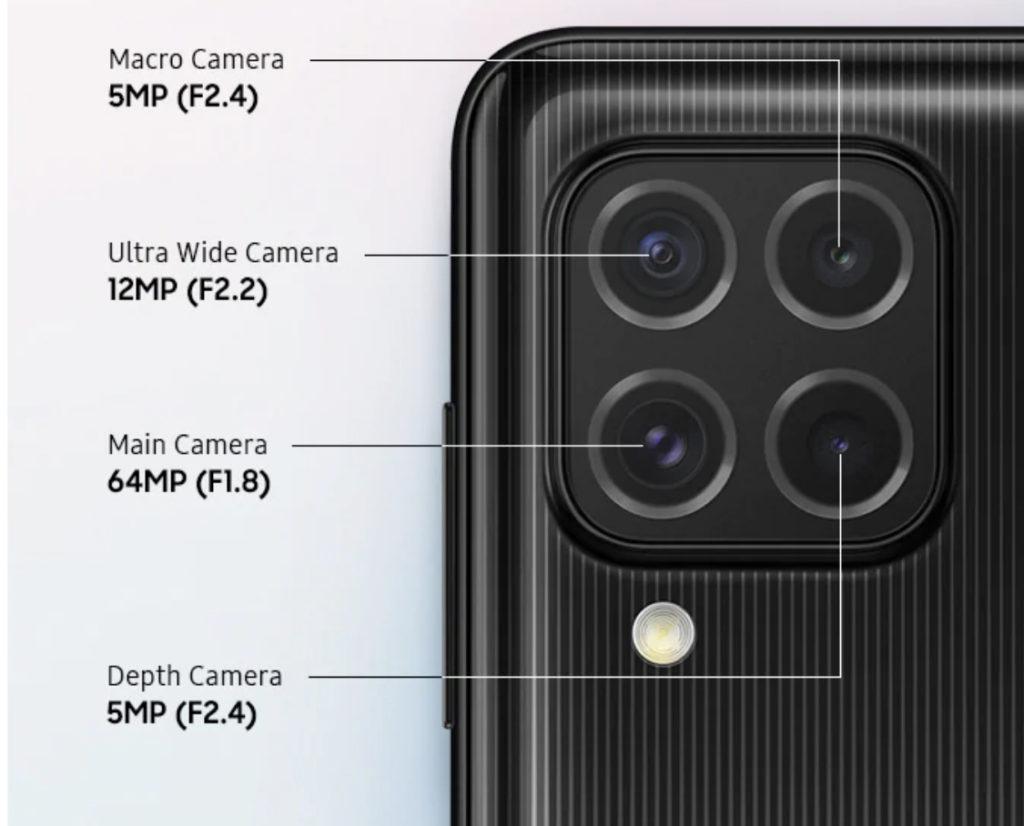 Samsung Galaxy M62 kini di Malaysia - dapatkan di Lazada pada harga RM 1,999 13