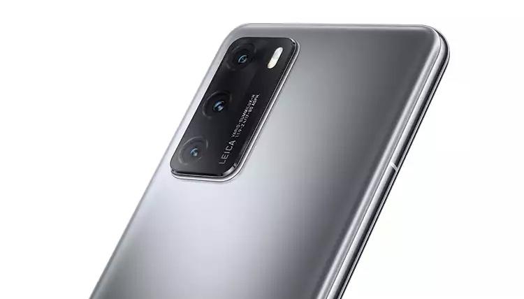 Huawei P40 4G dengan Kirin 990 dilancarkan - hampir setahun selepas pelancaran Siri P40 6