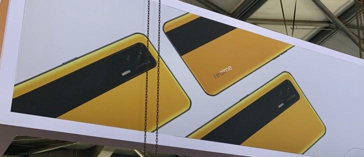 realme GT akan dilancarkan pada 4 Mac ini dengan Snapdragon 888 dan skrin AMOLED 120Hz 5